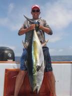 Yellowfin Tuna Photos