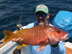 Red Snapper (Pargo)